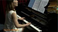 音协考级新编第二版 -示范《贝多芬 降E大调奏鸣曲 第一乐章》音协考级-第六级