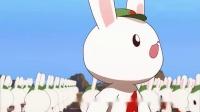 那年那兔那些事鹰酱兔子各放狠话,吃瓜群众都看磕巴了.mp4