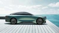 恒驰新能源汽车全球发布