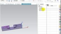 视频速报:UG编程加工69课---3:几何视图多面加工.wmv-www.nbitc.com,慧之家