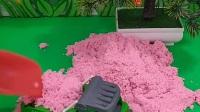 小铲子边装沙子,边夸自己家的沙子好,这些沙子真的就这么好吗?