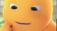 奶龙:樱桃小嘴嘟嘟的脸