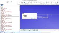 视频速报:mastercam锥度螺纹编程视频后处理教程视频梯形圆弧多头异形型-www.nbitc.com,慧之家