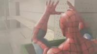 蜘蛛侠:净整些花里胡哨的