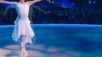 舞蹈风暴:世界芭蕾舞大师谭元元一舞惊鸿,绝了