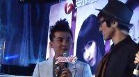 《爱情公寓3》开播 王传君李佳航来沪与粉丝互动