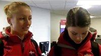 VM i curling er hot news WWCC2011 Denmark