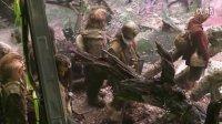 《霍比特人》高清片场直击4 The Hobbit-HD Production Video 4