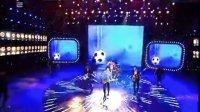 新疆电视台2013新年晚会:Putbol Ishqi