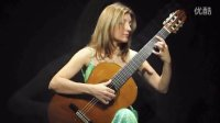爱伦·哥妹子演奏《格拉纳达》Irene Gomez - Granada by Albeniz