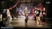 crazy dance POPPIN 4V4 舞佳舞 vs guest