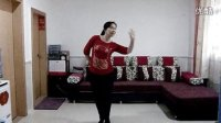 南岸芳芳广场舞:善良的姑娘