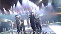 【TonyKim】韩国 音乐 现场 HOT [希望] MBC Music Camp