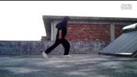 鬼步舞教学 CY苍影 苍老湿的示范 墨尔本曳步舞