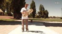 [TSS]滑板中级动作教学之Varial KF