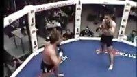 2000.04.09 - Andrei Arlovski vs. Michael Tielrooy