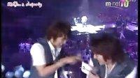[05年现场1]SS501首次MC