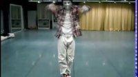 杰克逊,街舞,面具舞蹈