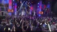 【猴姆独家】抢播!人气天团黑眼豆豆最新跨年晚会现场大唱经典单曲Boom Boom Pow!