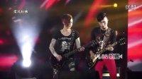 【AMC Live Rock On摇滚吧!2013成都音乐节】黄义达演唱1!