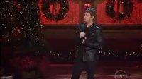 Merry New York Christmas TNT电视台现场版