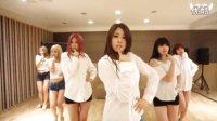 [TL]韩国天使美女组合AOA新单主打《动摇》舞蹈版