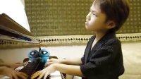 [牛人]钢琴大师Kevin Kern经典之作