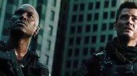 [首发]变形金刚3正式版预告片Transformers 3 Trailer