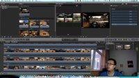 Final Cut Pro X教程11.多机位剪辑