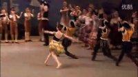 【唐吉尔看芭蕾】堂吉诃德 Don Quixote   Kitri出场(Mariinsky)