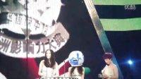 第十五届全球华语榜中榜暨亚洲影响力大典【颁奖典礼】-杨幂