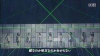 少女时代《Let It Rain》(110715 NHK) 蓝光高清 音乐电视