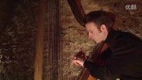 竖琴弹回忆 Francisco Tárrega - Recuerdos de la Alhambra