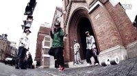 [2011] Cypher In Shanghai 预告片