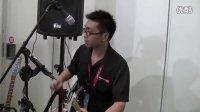 IK Multimedia iOS设备专用音乐外设介绍和采访