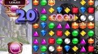 AutoJewel 自动玩 Bejeweled 3 闪电模式