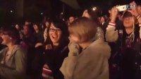 120522 MBC Korean Music Wave In Goole Super Junior