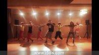 i5爵士国际舞蹈培训green light