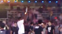 【andyran.com】上海体育馆nike运动汇 NBA球星上演三分球较量