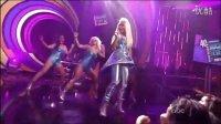 【猴姆独家】太赞了!麻辣鸡Nicki Minaj做客纽约跨年演唱会激情表演热单Super Bass!