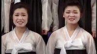 朝鲜歌曲-感人至深《他的一生》