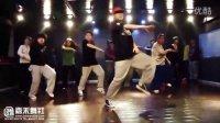 嘉禾舞社  Hip hop (嘻哈)舞蹈课程 琦琦老师 Hip hop 寒假基础课