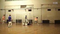 室内五人制 桑普futsal 2012 6.3 10 练球集锦 《汤姆猫》