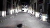 海拉3透镜 VS Q5透镜 (梅州丰顺汤坑汽车改灯)