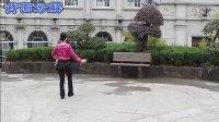 北江美---高安子君广场舞(原创)附背面分解(清晰)