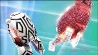 【龙哥上传】奥特蛋 广告3「新しい超変形を、もくげきせよ!」