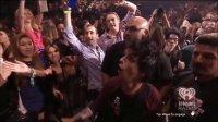 【猴姆独家】Green Day绿日乐队做客2012年iHeartRadio音乐节超清全场大首播!