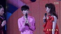 20140112李宇春东方卫视录制春晚之互动by玉米爱小飞