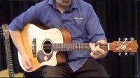 Maton Solid Road Series SRS70C Acoustic Guitar