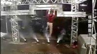 挑战冠军王—2003年极限体能王(五)